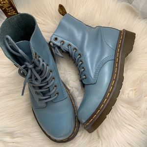 baby blue dr martens, OFF 75%,Free